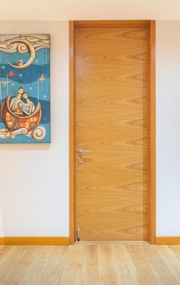Customized Door Design