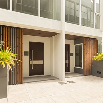 Townhouse in Mandaluyong City